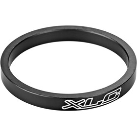 "XLC A-Head Spacer 5mm 1,5"" schwarz"
